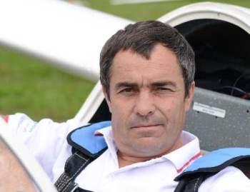 Tomáš Suchánek, 2.místo třída KLUB